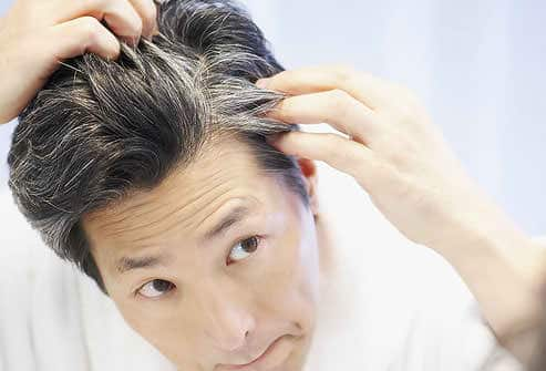 prepare for hair transplant surgery