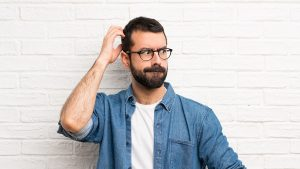 Treatment for thinning hair