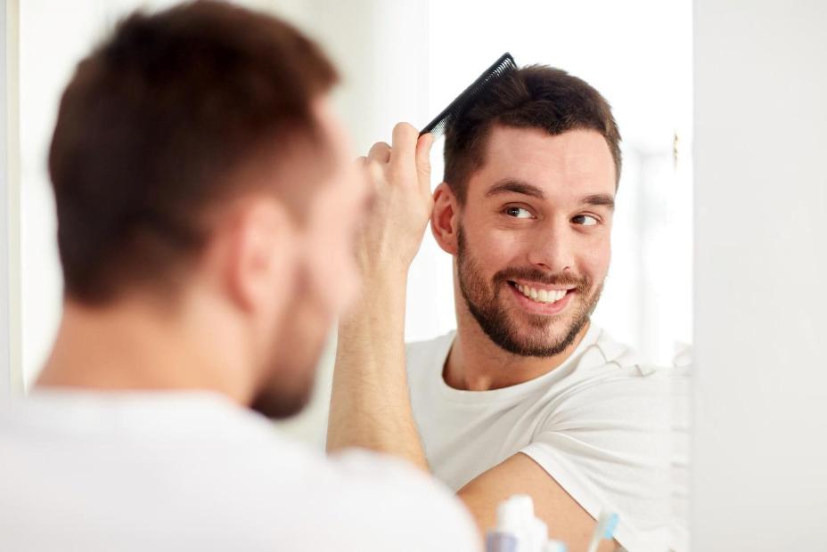 hair transplant maxim