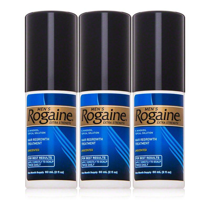 rogaine hair replacement maxim