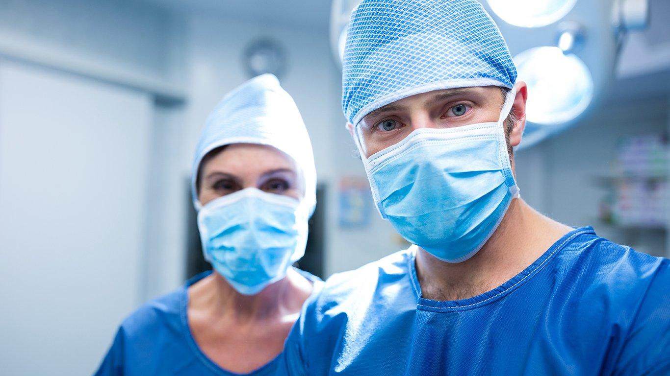 Preparing For Hair Transplant Surgery