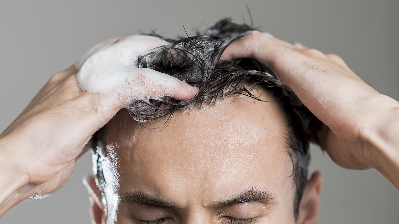 How To Care For Transplanted Hair ?