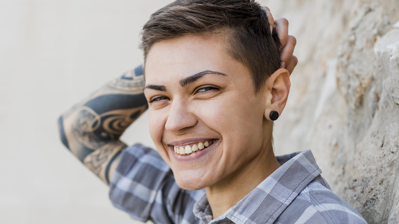 Hair Transplants For Transgender Patients