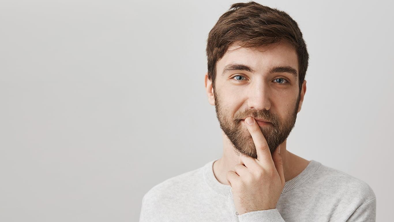 Hair Transplant Procedures For Young Men