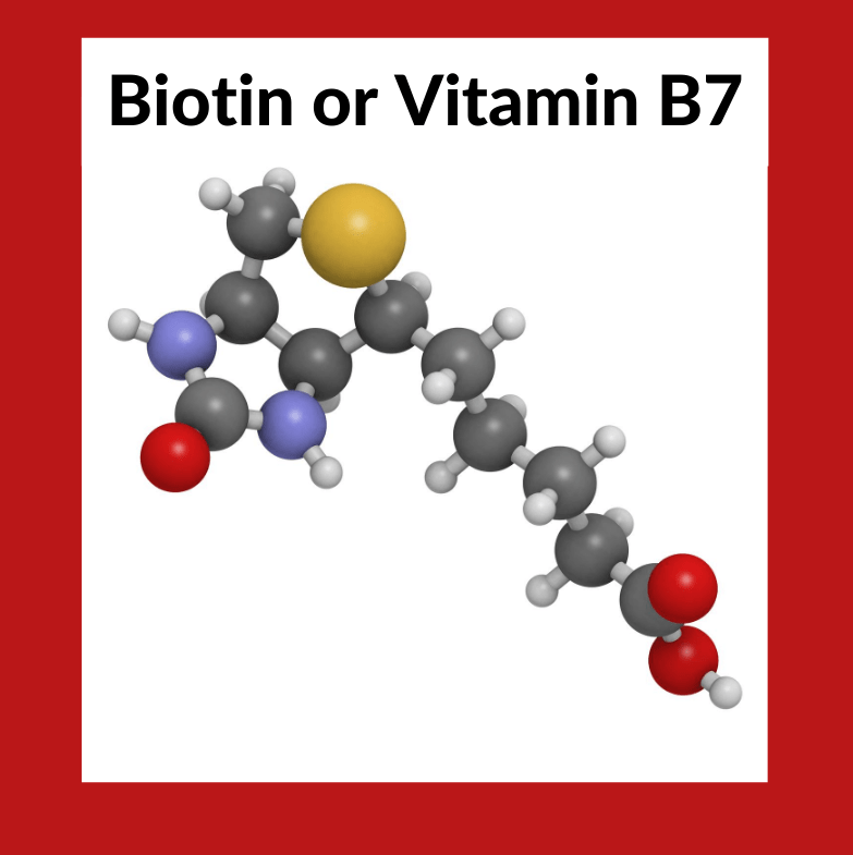 biotin b7 hair replacement maxim