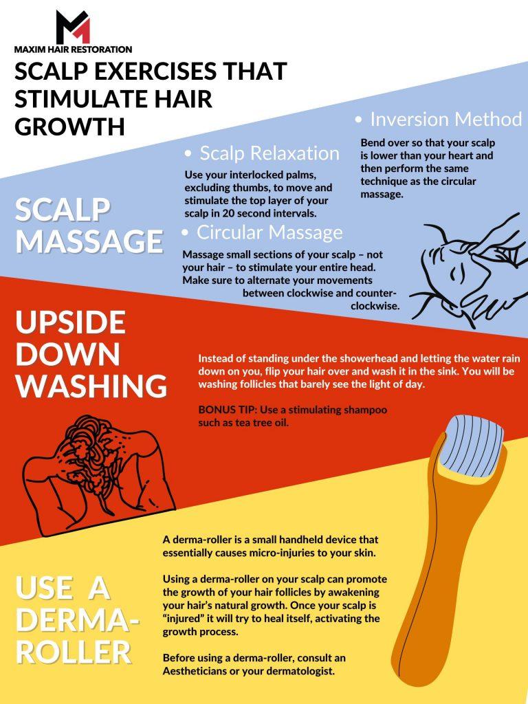 SCALP EXERCISES THAT STIMULATE HAIR GROWTH maxim hair restoration