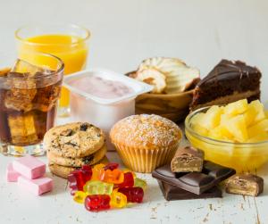 sweet foods and treats maxim hair restoration