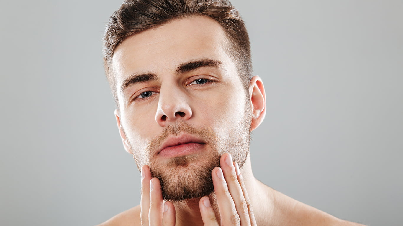 What Is A Facial Hair Transplant?