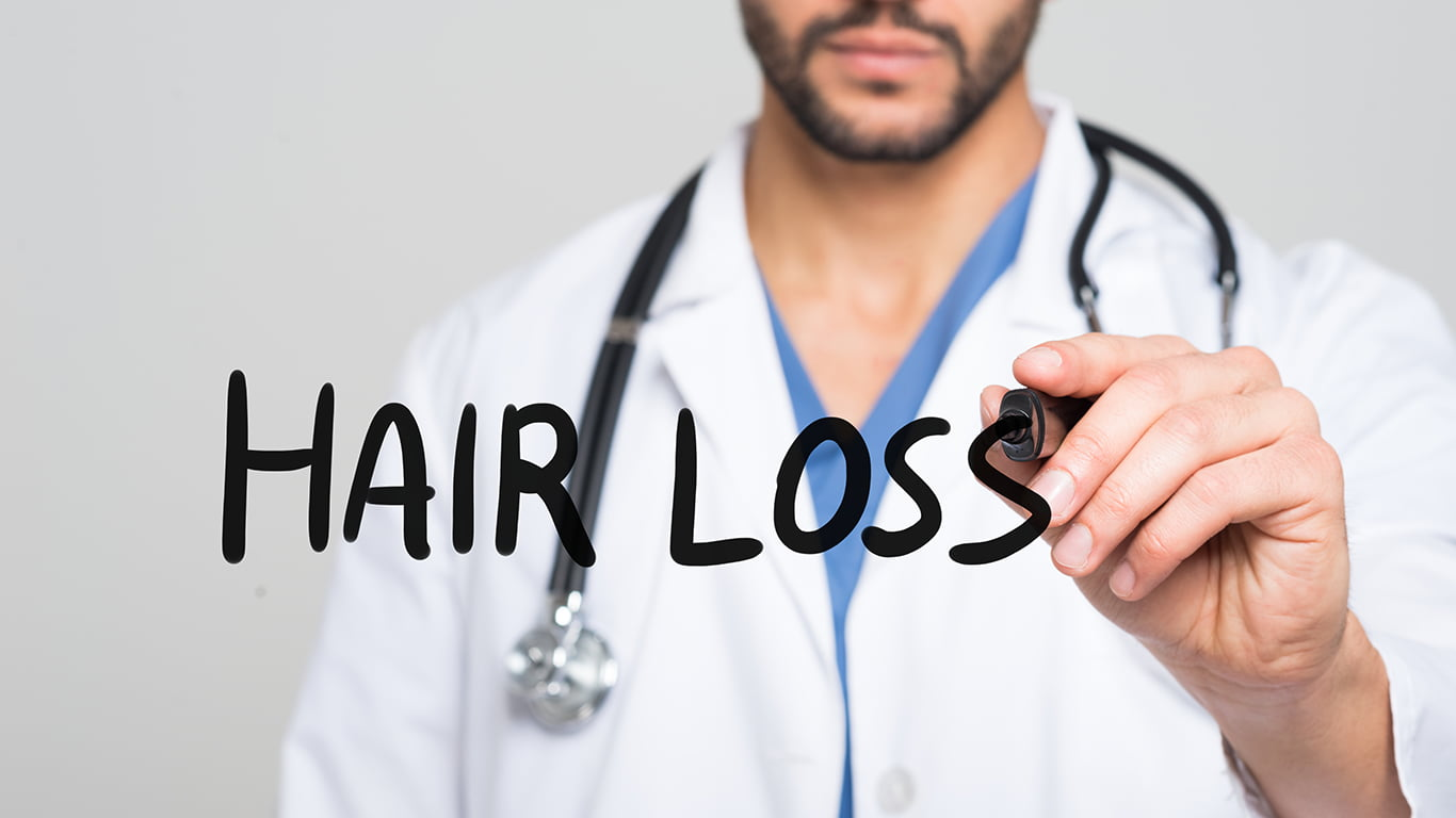 Causes of Hair Loss: Things You Didn't Know About