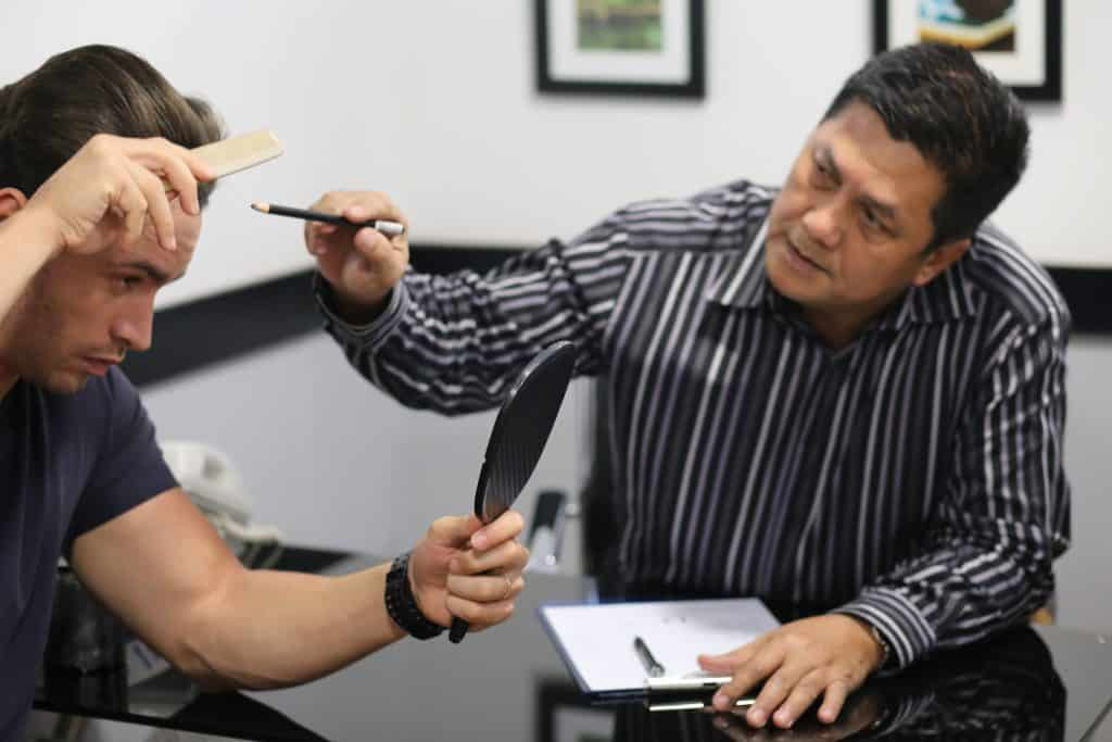 things to know about hair transplant