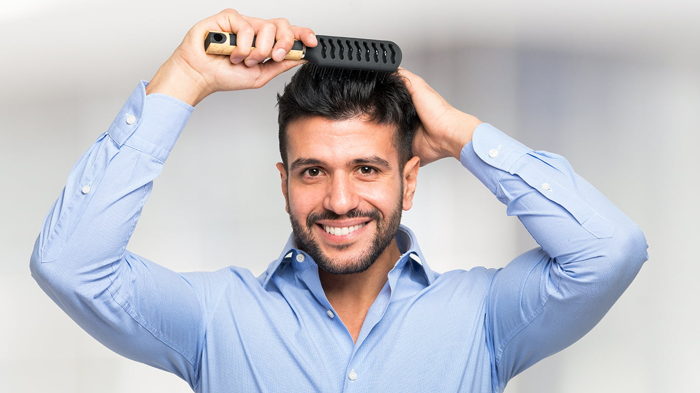 Is A Hair Transplant Painful?