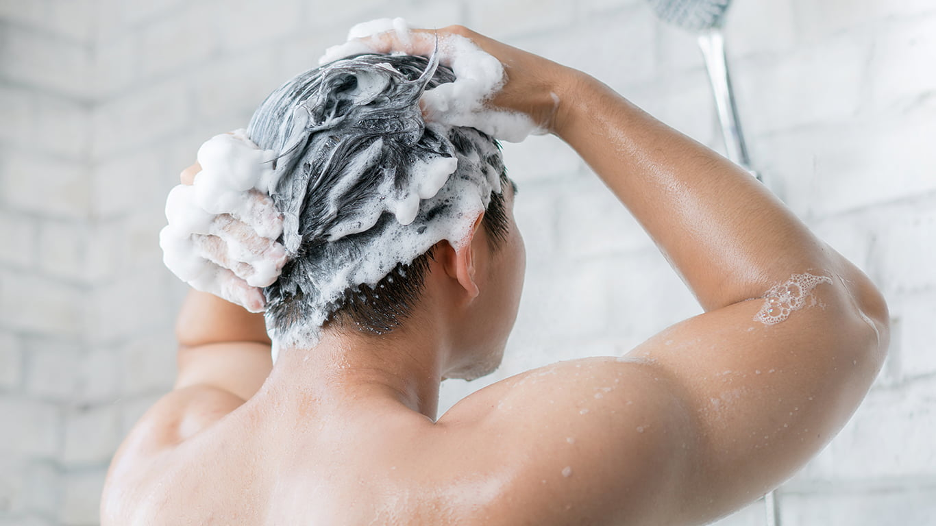 Is Shampoo Causing Your Hair Loss?