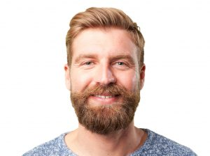 beard facial hair transplant