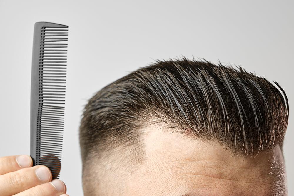 MAXiM Hair Restoration Video