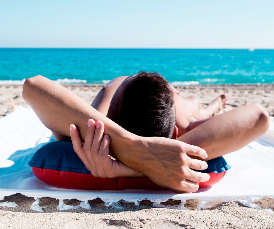 hair loss summer issues sunburn maxim hair restoration